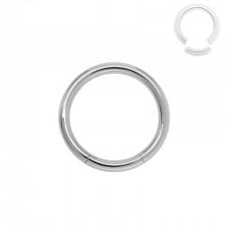 Anneau segment Acier 1.2mm x 11mm