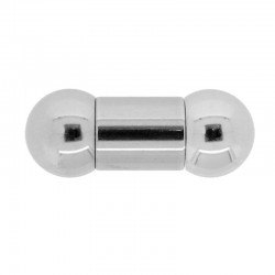 Piercing Barbell Acier interne - 10x11x12mm