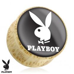 Plug Playboy® Bois