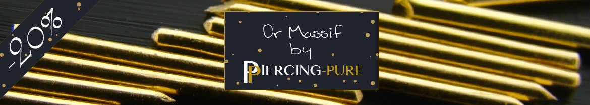 piercing or massif