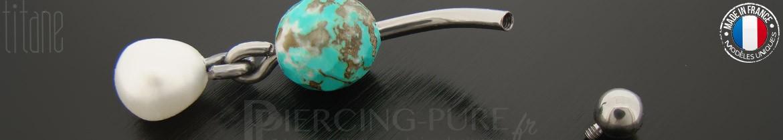 nouvelles créations de piercing