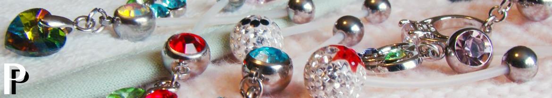 Acheter des piercings de la gamme piercing-pure pour votre grossesse