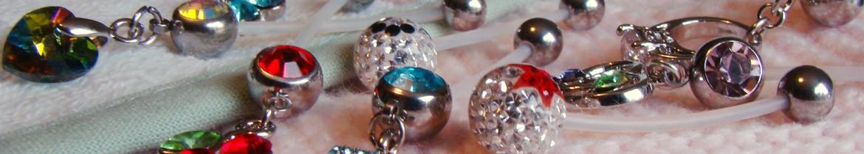 Acheter des piercings de grossesse (bijoux de nombril de qualité)