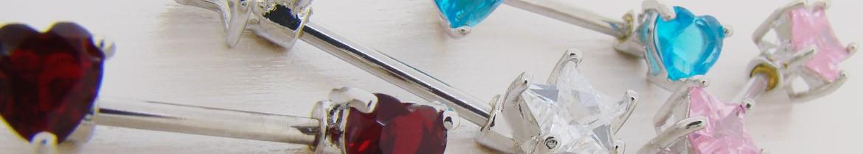 Acheter des piercing pour téton
